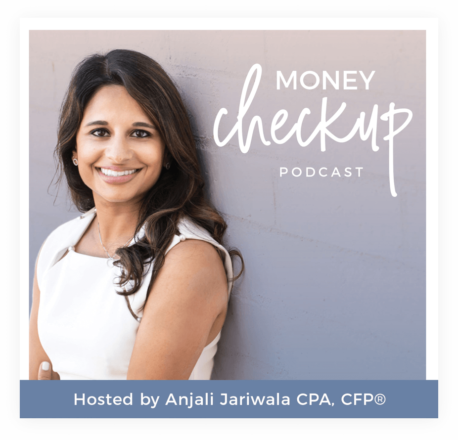 Money checkup podcast