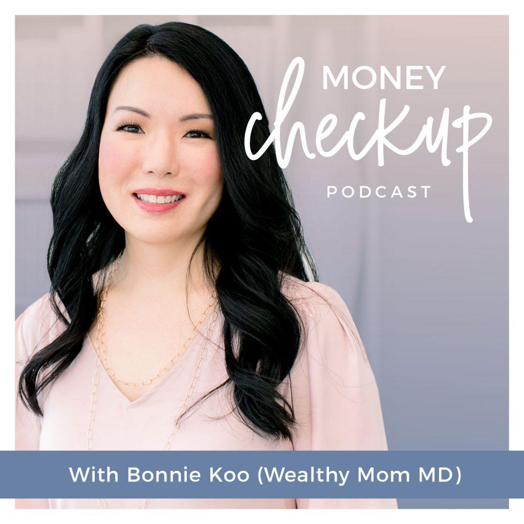 Bonnie Koo, Wealthy Mom MD