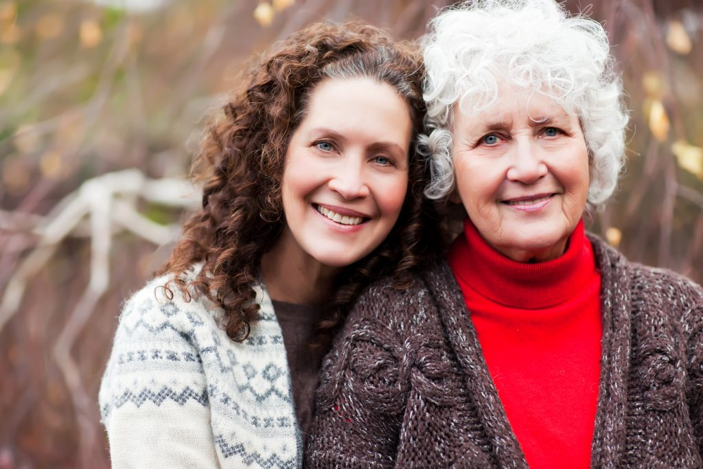 Planning for Aging Parents