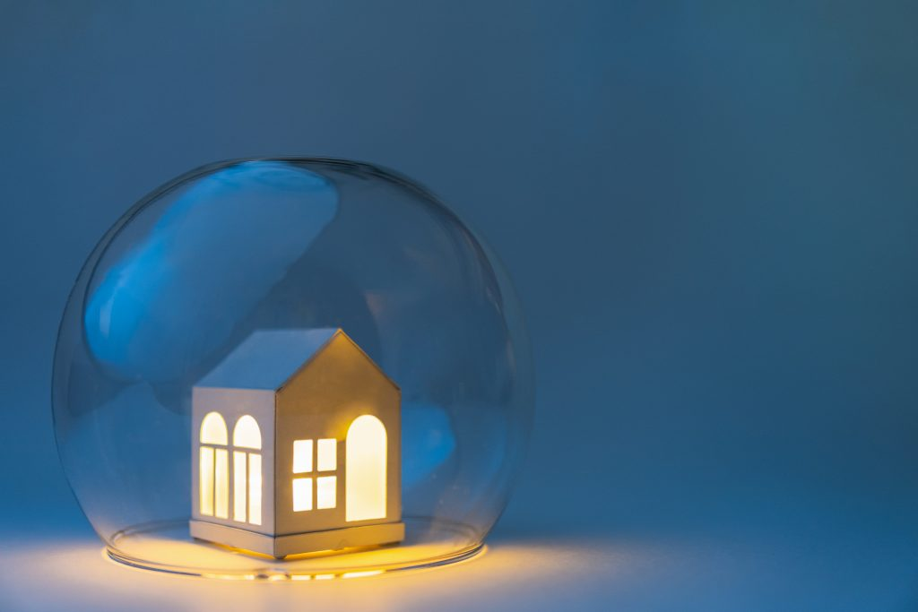 How COVID-19 is Changing the Housing Market